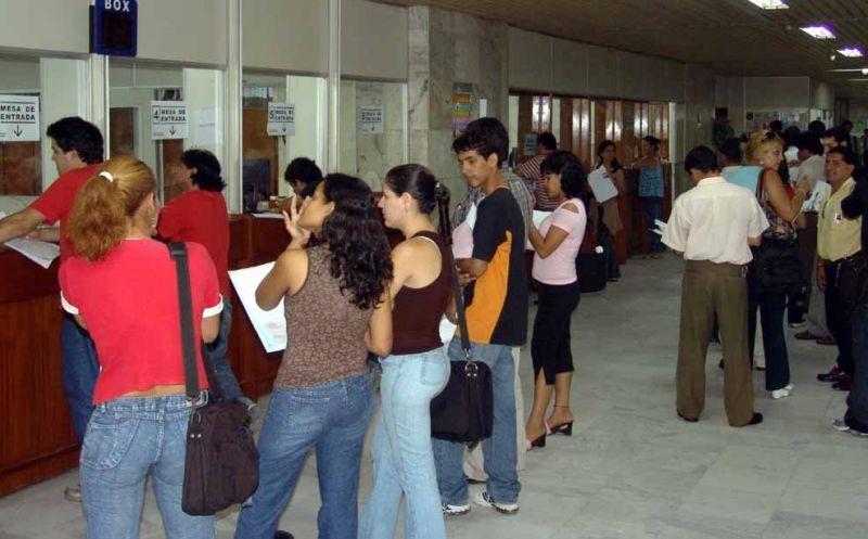 Oficina de mesa de entrada y salida de registros p blicos for Salida de la oficina internacional de origen