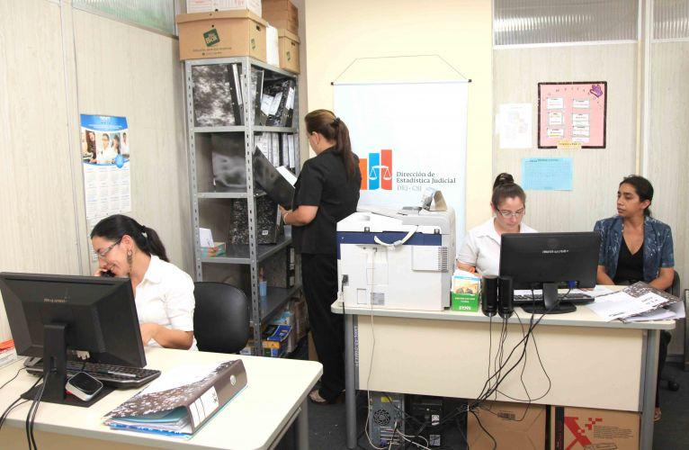 Reestructuran oficinas de la direcci n de estad stica for Direccion de la oficina