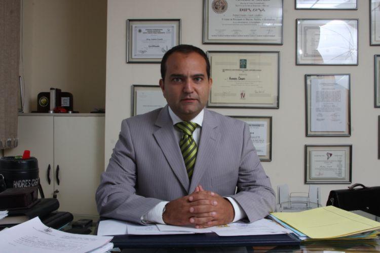 Juez casati ordena que ex ministro del interior vaya a for Ex ministro del interior