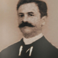 Don Antonio Codas (1889-1890)