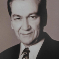 Don Enrique A. Sosa Elizeche (1997-1998)
