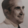 Don Horacio Chiríani (1942-1944)
