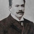 Don José Tomás Legal (1911-1913)