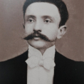 Don Francisco C. Chávez (1901-1902-1910-1911)