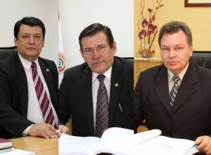 Asumen nuevas autoridades de la Circunscripción de Caaguazú